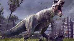 Jurassic World Evolution - hamarosan érkezik a legújabb kiegészítőcsomag kép