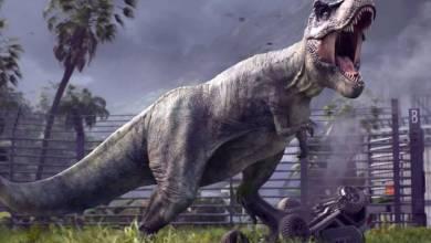 Jurassic World Evolution - hamarosan érkezik a legújabb kiegészítőcsomag
