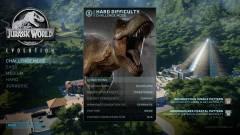 Jurassic World Evolution - új módot és számos változást hoz a következő frissítés kép