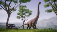 A Jurassic World Evolution visszavisz minket az eredeti Jurassic Parkba kép