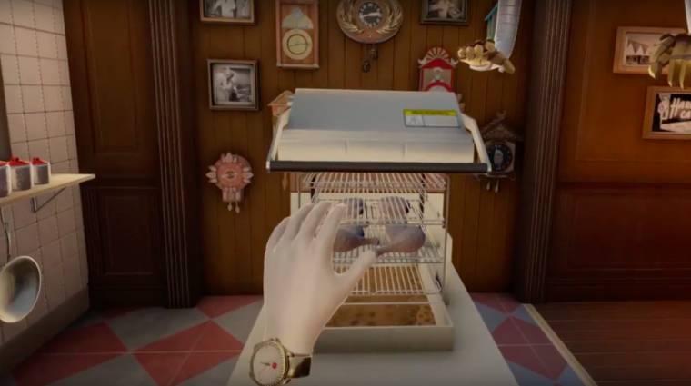 Napi büntetés: a KFC saját VR játéka készíti fel a kezdő alkalmazottakat bevezetőkép