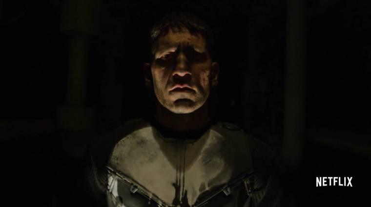 A megtorlás mindenkihez elér a The Punisher 2. évadának előzetesében kép