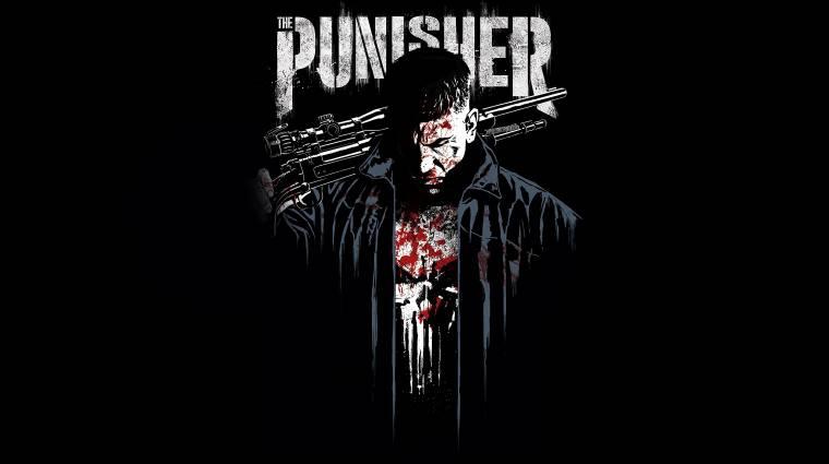 Évadkritika: The Punisher - 2. évad kép