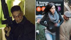 Kaszát kapott a The Punisher és a Jessica Jones is kép