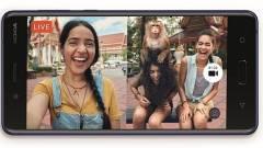 Megérkezett a Nokia 8 kép