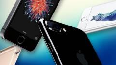 Melyik iPhone-t válasszuk? kép