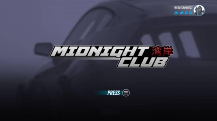Nagyon szeretnénk, ha ezek a Midnight Club képek valódiak lennének bevezetőkép