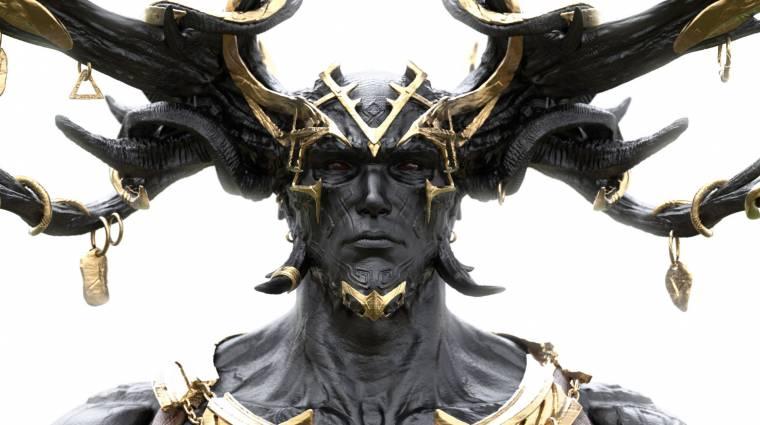 Visszatért Loki, és ez nem az a kedvesen gonosz, Marvel stílusú isten bevezetőkép