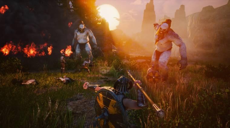 Rune 2 - isteni trailerrel jött a vikinges játék megjelenési dátuma bevezetőkép