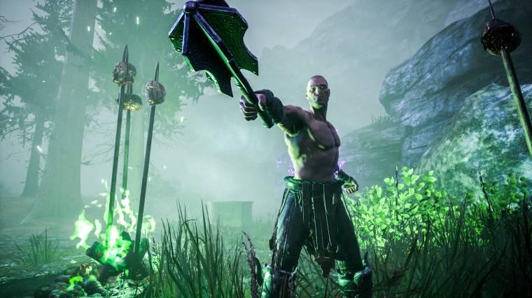 A Rune II kiadója beperli a játékot fejlesztő stúdiót bevezetőkép