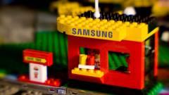Nagyobb kólával adhatom? - kérdezhetné a magyar Samsung szerviz kép