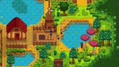 Stardew Valley - még nyáron megjelenik hivatalosan is a többjátékos mód kép