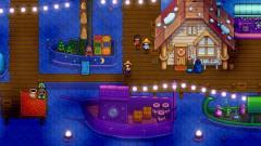Szünetelteti új játékának fejlesztését a Stardew Valley megalkotója kép