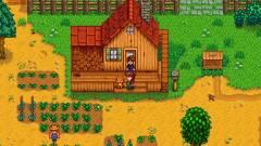 A Stardew Valley atyja két spin-off játékon is dolgozik kép