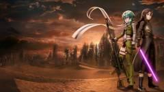 Sword Art Online: Fatal Bullet - lehullt a lepel a Bandai Namco titkos projektjéről kép
