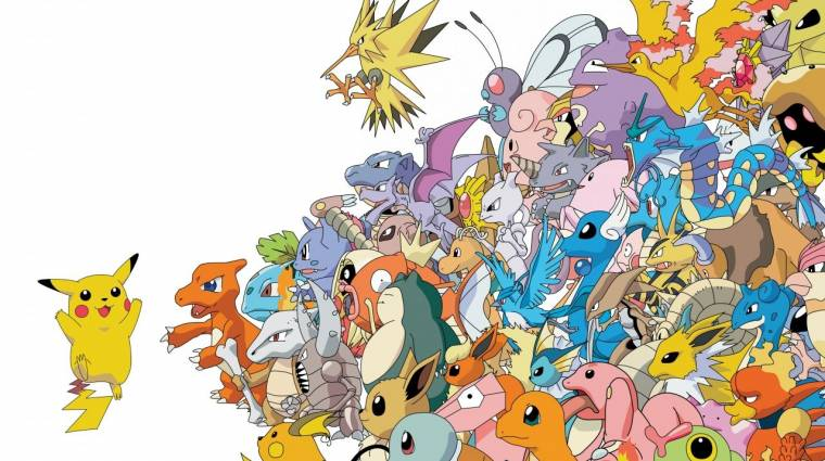 Egy Pokémon GO kutatás eredményei, avagy hogyan lesz szenvedélyünk a gyűjtögetés? bevezetőkép