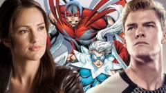 Két új színész csatlakozott a Titans sorozathoz kép