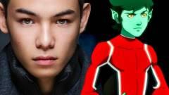Megvan Beast Boy megformálója a Titans-sorozatban kép
