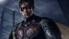 Titans - így fog kinézni Robin az élőszereplős sorozatban kép