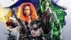 A Netflix kapta a Titans nemzetközi sugárzásának jogait kép