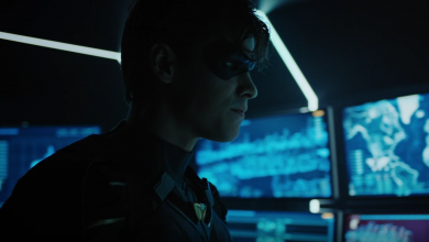 Kiderült, hogy ki alakítja Batmant a Titans széria évadzárójában