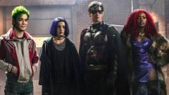 BRÉKING: A Trónok harca színésze lesz Bruce Wayne a Titans 2. évadában kép