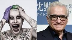 Martin Scorsese felügyeletével készül a Joker eredetfilm kép