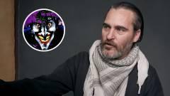 Joaquin Phoenix lehet a következő Joker kép