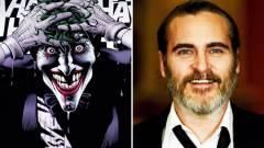 Joaquin Phoenix egyáltalán nem riad meg Joker eljátszásától kép