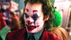 Joker - egy klasszikus járgány is felbukkan? kép