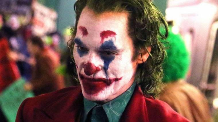 Még rekordot is dönthet a hétvégén a Joker bevezetőkép