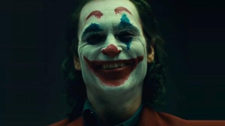 Joker is ott lehet a Velencei Filmfesztiválon kép
