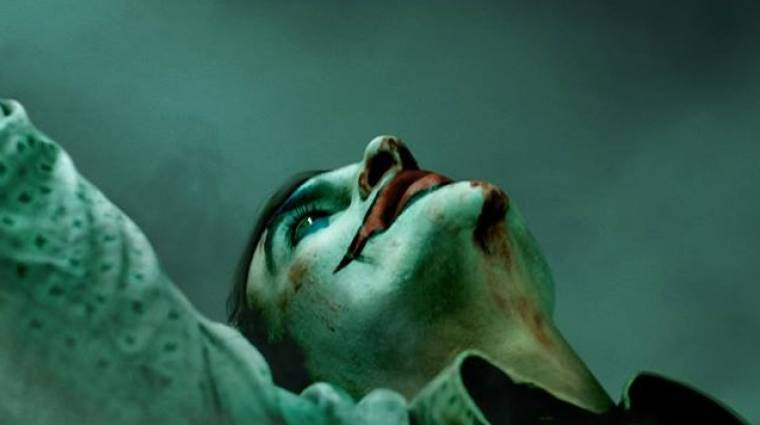 A Joker lett a Velencei Filmfesztivál legjobbja bevezetőkép