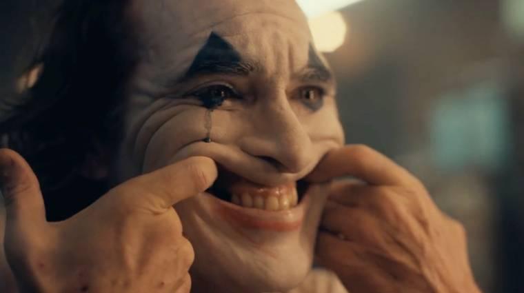 Joker - már 800 millió dollár fölött jár a bevétel bevezetőkép