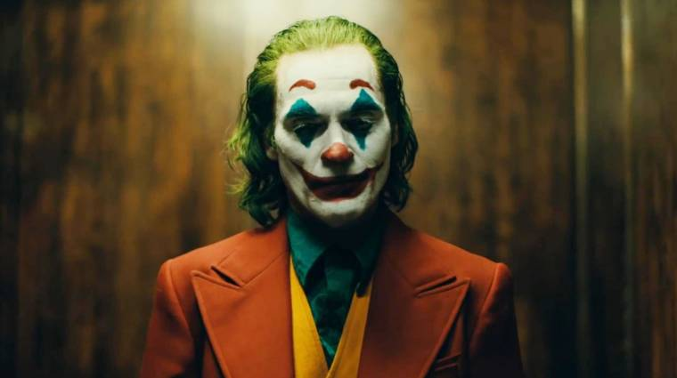 A Joker semmit nem merített a képregényekből kép