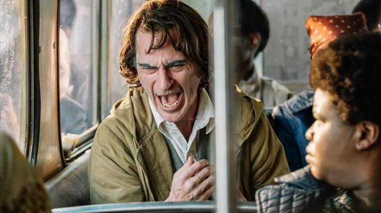 Joker - állítólag szörnyű volt a stábnak Joaquin Phoenixszel forgatni bevezetőkép