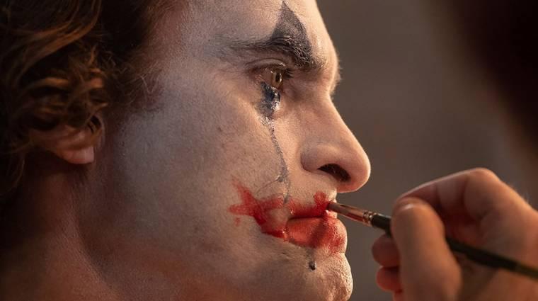 Találkozhat valaha az új Joker Robert Pattinson Batmanjével? bevezetőkép