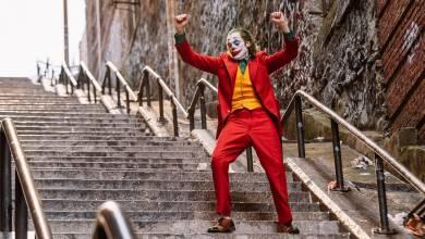 Négy Golden Globe jelölést kapott a Joker