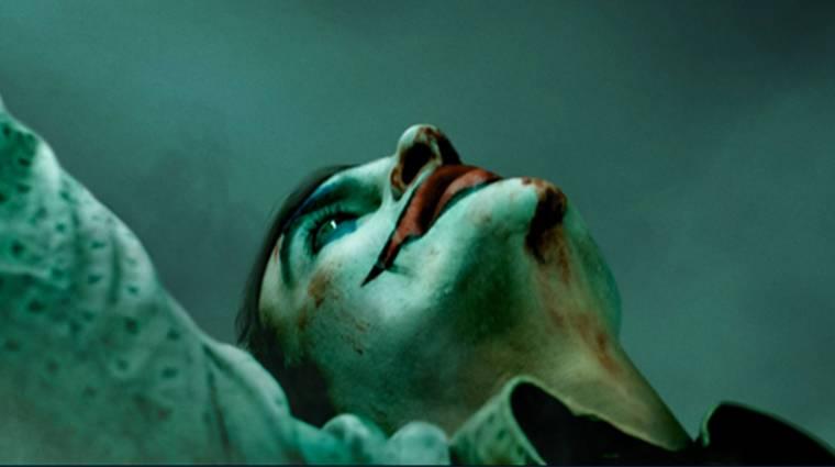Itt a Joker második magyar szinkronos előzetese kép