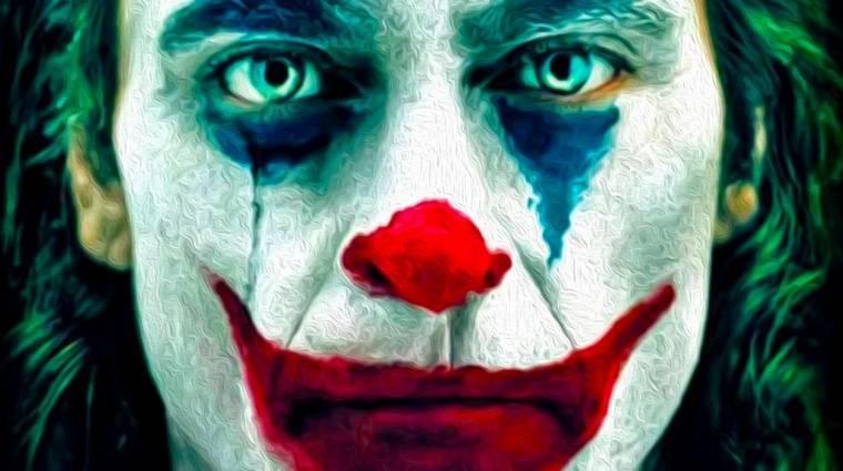 Még többet mutat Joaquin Phoenix Jokeréből a régóta várt legújabb előzetes kép