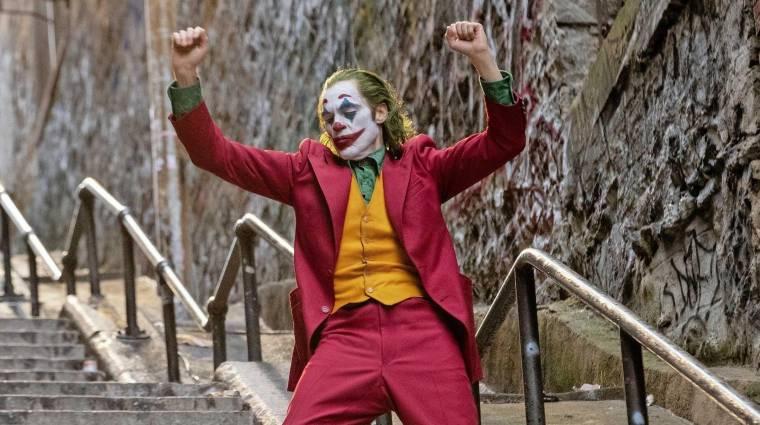 Már megint felmerült a Joker folytatásának lehetősége bevezetőkép