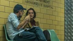 A Joker rendezője megosztotta a forgatásról készült, eddig eldugott fotóit kép