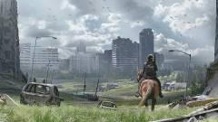 Nem lesz olcsó, ha szeretnél egy The Last of Us Part II képet a faladra kép
