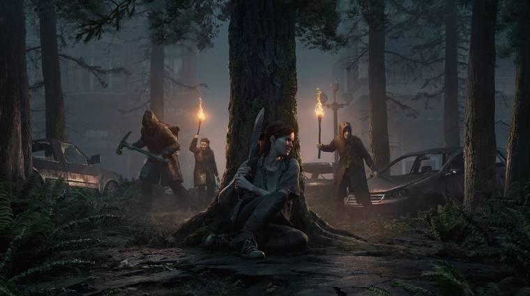 Az HBO hivatalosan is megrendelte a The Last of Us-sorozatot kép