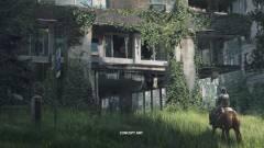 Már ezek a The Last of Us Part II artok is megalapozzák a nyomasztó hangulatot kép