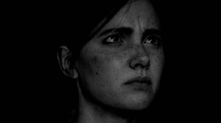 Így sikerült élethű arcokat varázsolni a The Last of Us Part II karaktereire bevezetőkép