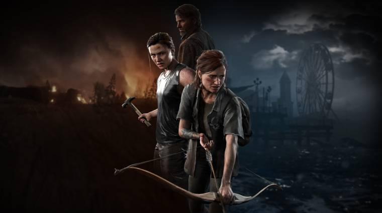 Készül még egyáltalán a The Last of Us Part II többjátékos módja? bevezetőkép