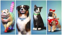 Gamescom 2017 - állatos kiegészítőt kap a The Sims 4 kép