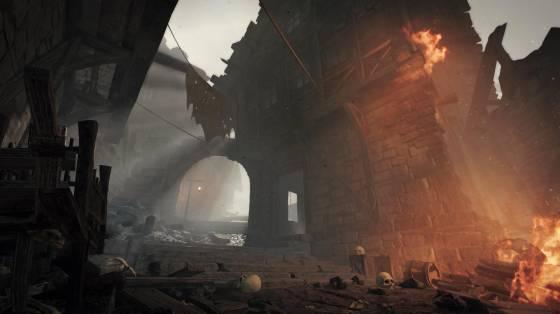 Warhammer: Vermintide 2 infódoboz