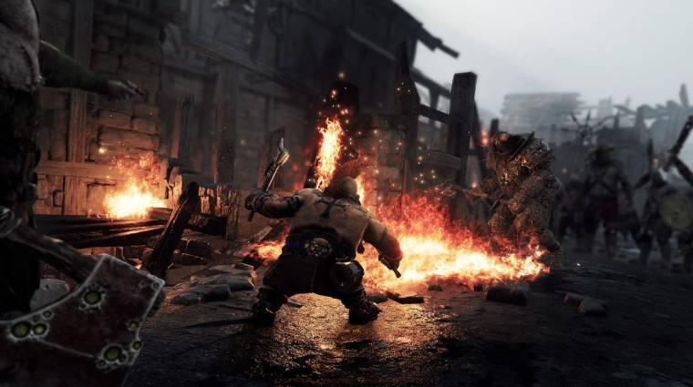 Warhammer: Vermintide 2 - új előzetessel ünnepelhetjük az Xbox One-os megjelenést bevezetőkép
